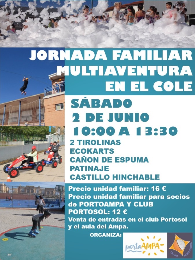 2018 06 02 Jornada familiar multiaventura